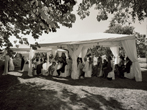 Wedding in Tuscany: Tinaia at Villa Catignano