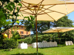 Villa Catignano: wedding location